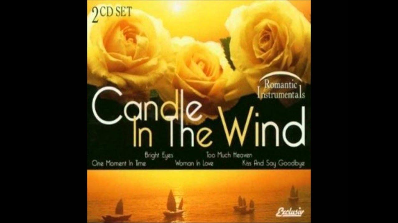 Vlado Kumpan- Candle in the wind - YouTube