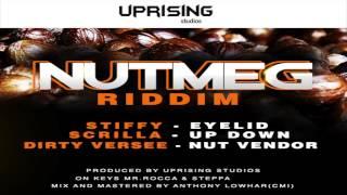 STIFFY - EYELID (NUTMEG RIDDIM) CROPOVER 2015