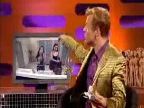 Tyne Daly n Sharon Gless do Toilet Humour