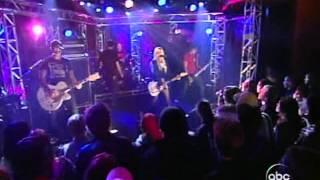 Video Avril Lavigne - He Wasnt (Jimmy Kimmel 02/11/2005) download MP3, 3GP, MP4, WEBM, AVI, FLV Juli 2018