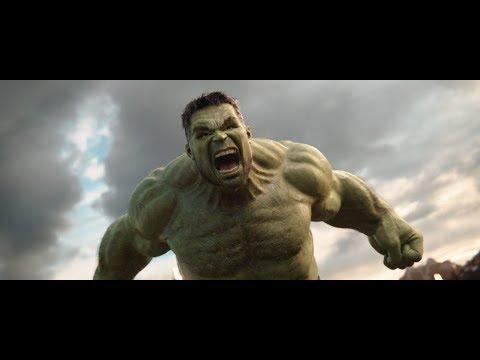 Hulk - Fight/Smash Compilation (Thor Ragnarok Included) HD