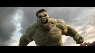 Hulk - Fight/Smash Compilation (Thor Ragnarok Included) HD Thumb