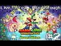 Mario & Luigi: Superstar Saga (3DS) - Live Stream Playthrough #2