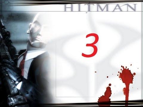 Как скачать игру Hitman Blood Money.