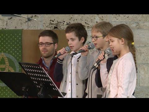 Gloria – Gottesdienst aus Heilandskirche in Stuttgart