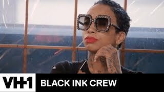Did Someone Steal $10,000 From Ceaser? 'Sneak Peek' | Black Ink Crew