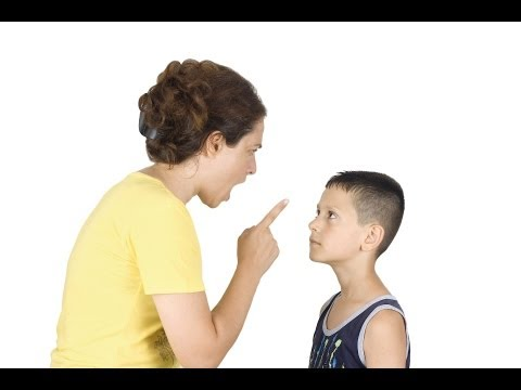 Why Do Children Lie? | Child Psychology