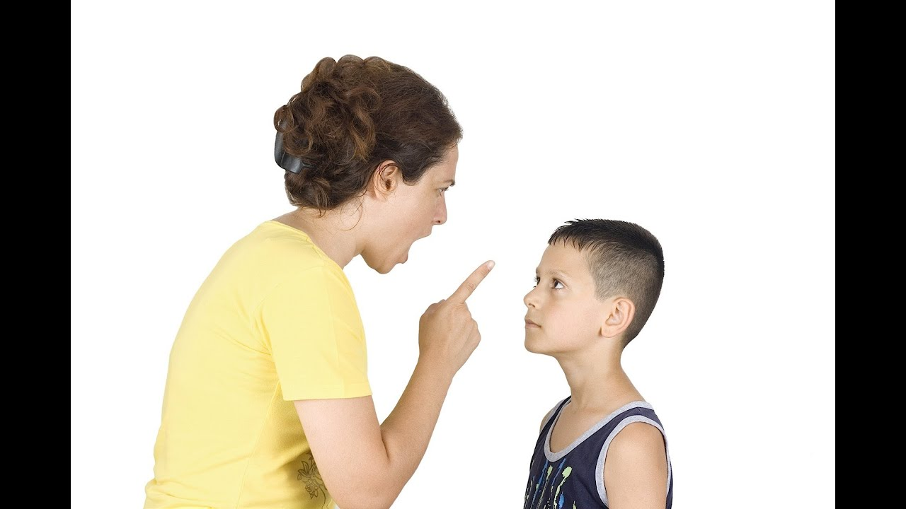 Why Do Children Lie? | Child Psychology - YouTube