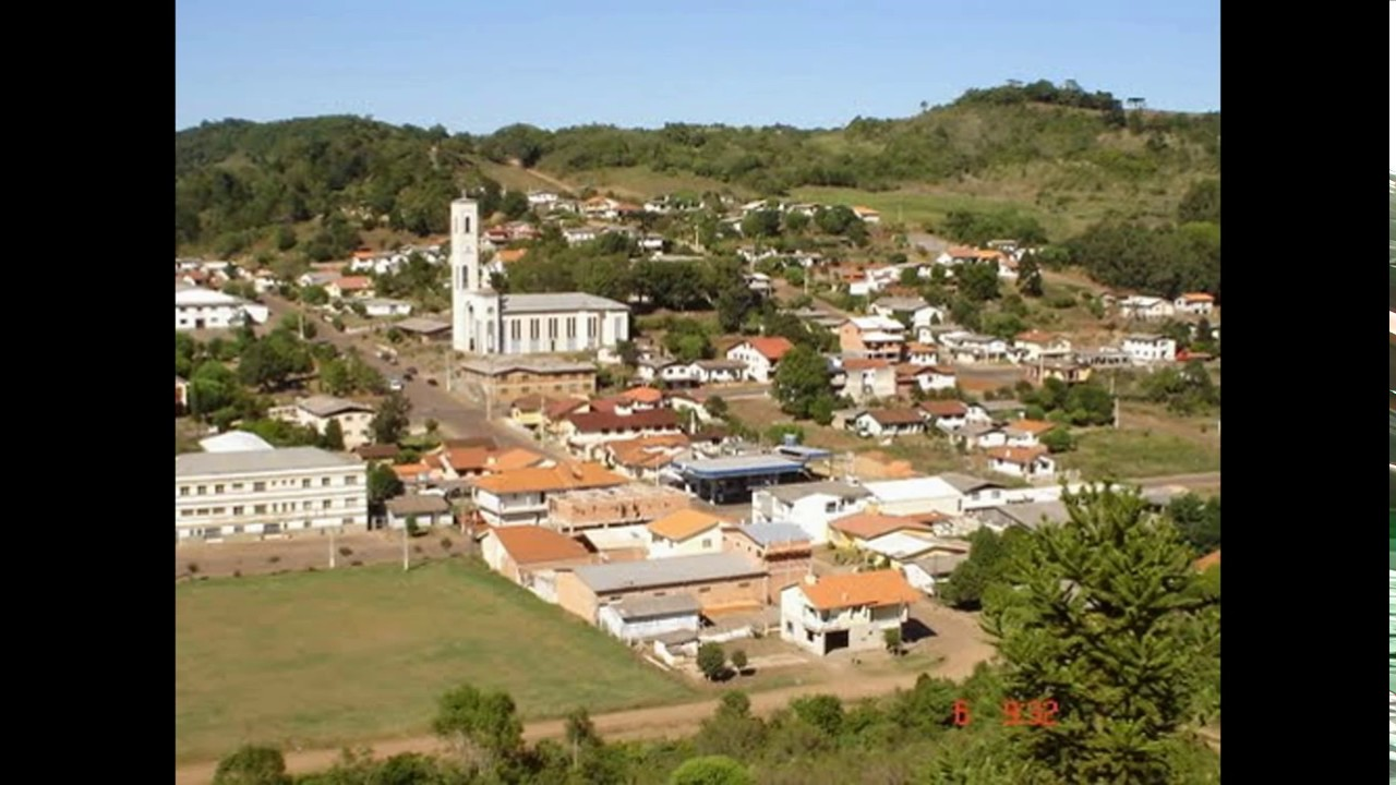 David Canabarro Rio Grande do Sul fonte: i.ytimg.com