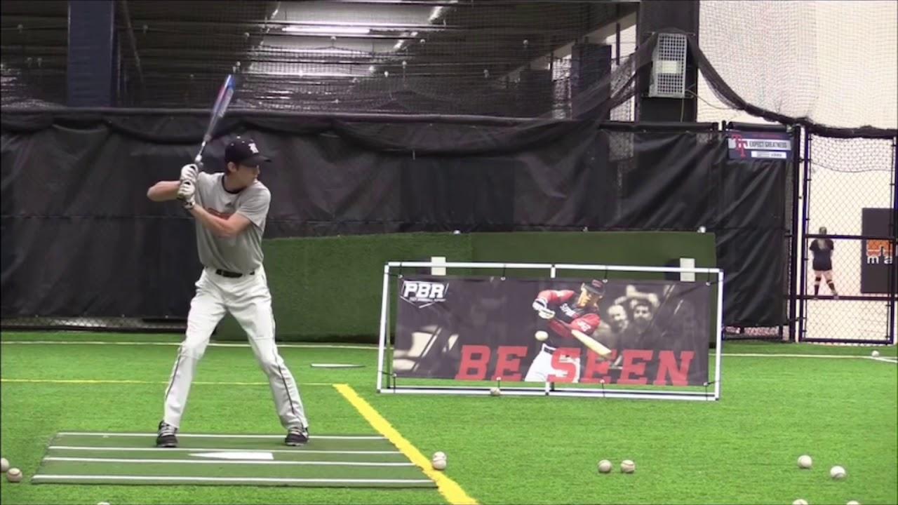 Mason Graham's Baseball Recruiting Profile