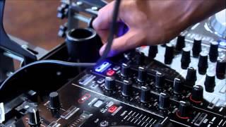 How to Set Up DJ Equipment