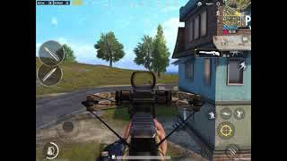 PUBG Mobile ARCADE   NO AR   12 Kills Win!   YouTube