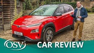 Hyundai Kona Electric 2019 is it a good choice if you need an EV?