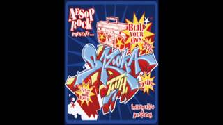 Build Your Own Bazooka Tooth (Disc Two: Acapellas) / Aesop Rock / 2004 / Full Album CD1 Stream