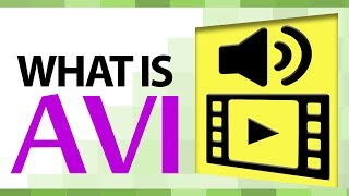 What is AVI | What is An AVI File Format | AVI Advantages & Disadvantages | Multimedia File Format