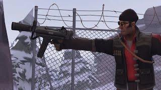 [Team Fortress 2] НОВЫЙ КАРАБИН ЧИСТИЛЬЩИКА!
