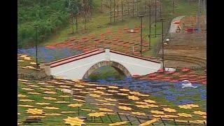 A propósito del bicentenario, repase la historia del Puente de Boyacá