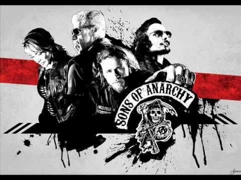 Jane's Addiction - Sympathy For The Devil (Sons of Anarchy Season 5 Finale Song)