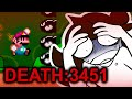 I Attempted Impossible Mario