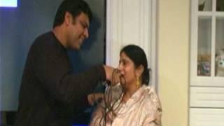 Download Hindi Video Songs - Tere Mere Milan Ki ye Raina.divx