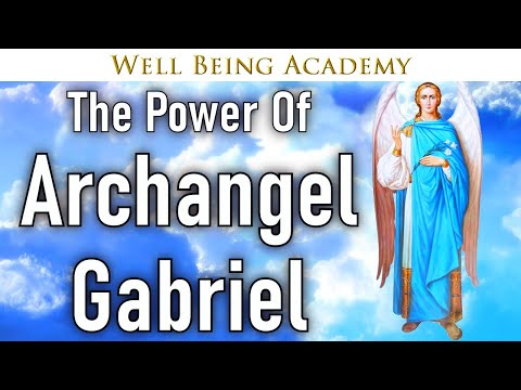 🔴 🕊️ Let Archangel Gabriel Gives You Power To Overcome Fear, Procrastination In Communication