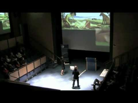 From Leonardo to You, The Links Between Art and Science (Lunar Society lecture)