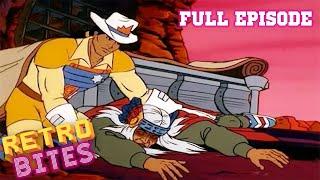 Hostage | Bravestarr | English Full Episode | HD | Kids Cartoon | Videos For Kids