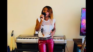 Baixar Sam Smith , Normani - Dancing With A Stranger (Cover By Jalila)