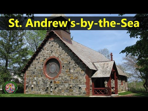 Best Tourist Attractions Places To Travel In Canada | St. Andrew's-by-the-Sea Destination Spot