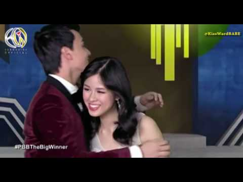 KissWard - A Little Too Not Over You (David Archuleta)