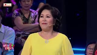 ảnh Hồng Vân tị hiềm nhan sắc & độ nổi tiếng với đồng nghiệp | Ký Ức Vui Vẻ 2018