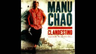 Watch Manu Chao Mala Vida video