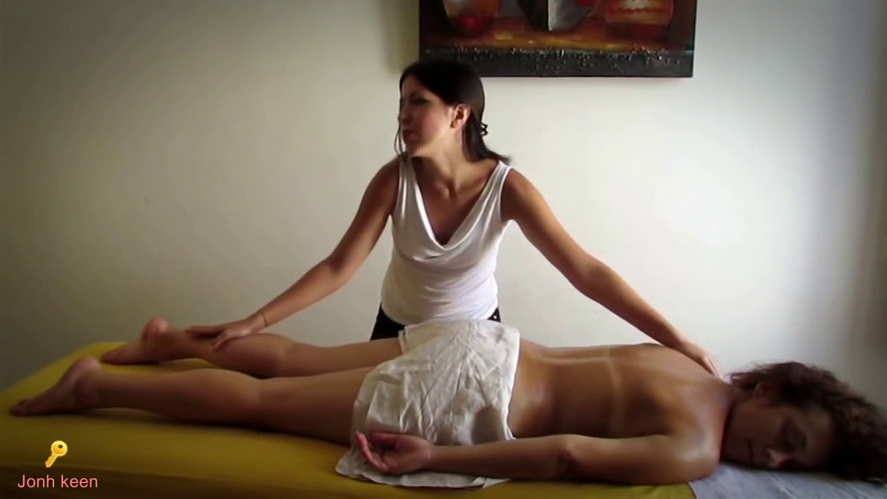 Body Relaxing Massage New - YouTube