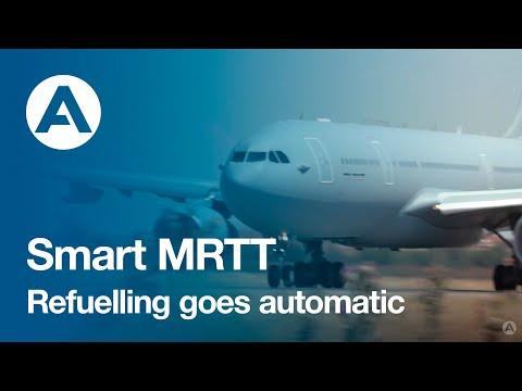 SMART MRTT - Refuelling goes automatic