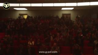 GPOT : ŞAMPİYON!!! BUCA 85.YIL ANADOLU LİSESİ