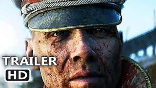 BATTLEFIELD V Final Trailer (2018) Video Game HD