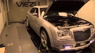Chrysler 300c tuning and ecu remapping at Viezu -- www.viezu.com