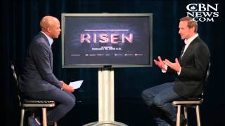 Joseph Fiennes Opens Up about Making the Biblical Epic 'Risen'