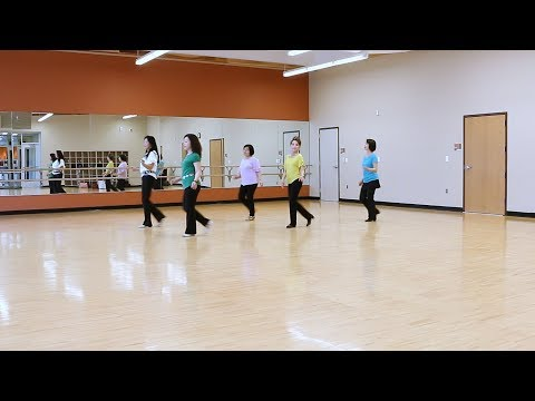 IF I BACK IT UP now (Whatcha gonna do) Line Dance (Dance & Teach)