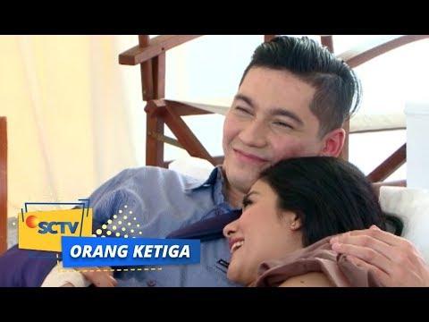 Bulan Madu Afifah dan Rangga Bikin Orang Gigit Jari! | Orang Ketiga Episode 406