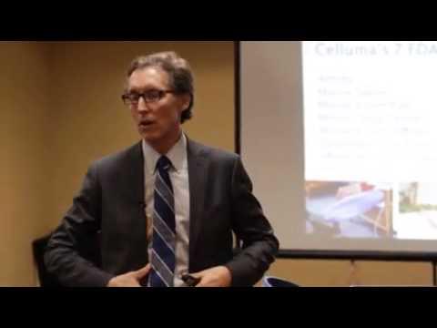 Celluma LED Light Therapy by Dr. Stuart White