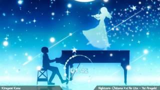 [Nightcore] Chiisana Koi No Uta - Yui Aragaki