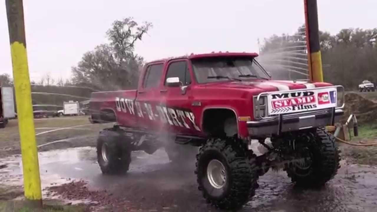 Down N Dirty - Iron Horse Mud Ranch