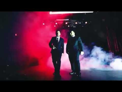 Toprak Kardeşler Feat Tankurt Manas - Rap İnadına (Official HD Video)