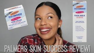 Palmers Skin Success Review