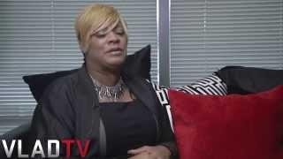 Debra Antney: Big Fendi Was Trying to Make Nicki Into Lil Kim