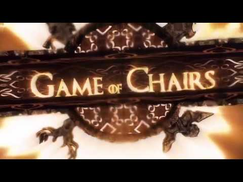 Game of Thrones title sequence made in After Effects with Element 3D! Project file included!