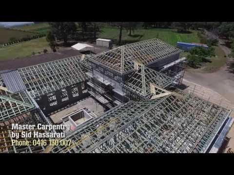 Sid Hassarati Carpentry