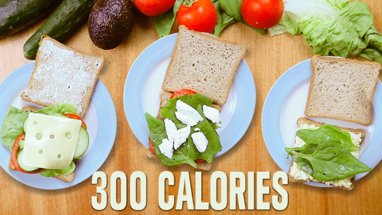 3 healthy vegetarian recipes vegetarian sandwiches youtube forumfinder Images