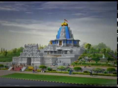 Sri Radha Krishna Temple @ Hubli